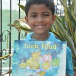 World's youngest published author sets Guinness record in Seychelles