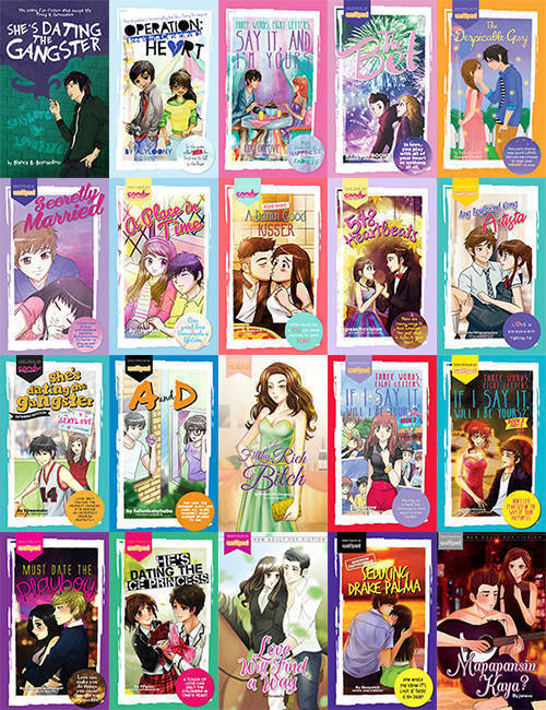 It's only January, but already Filipino readers are excited