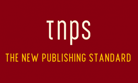 Post #500. Read in 180 countries, The New Publishing Standard is 1 year old today!