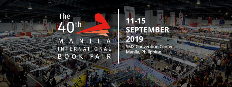 Looking Ahead: The Manila International Book Fair ...