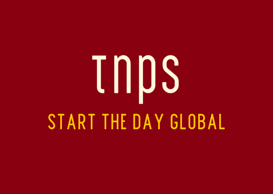 Start The Day Global – 5 Not to be Missed Publishing Stories from Around the World
