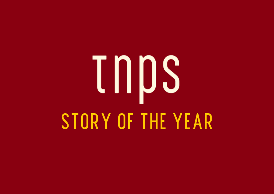 Storytel – the TNPS Story of the Year 2019