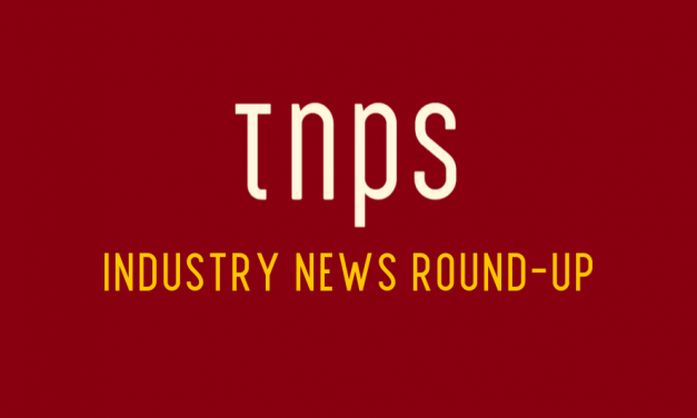Industry News Round-Up 26 March 2020