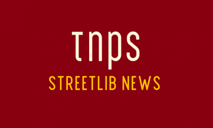 TNPS publisher StreetLib pulls from London Book Fair