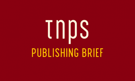 "Quote Unquote: ""Combined ebook and print book sales are expected to be one of the highest-volume years in NPD BookScan history"" – Kristen McLean"
