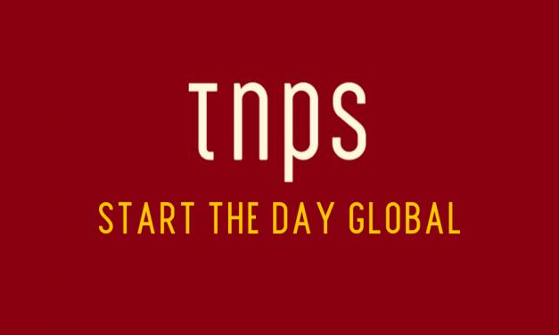 Start the Day Global: Argentina, Qatar, Greece, Israel, Sri Lanka